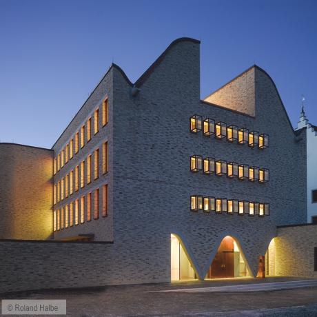 Diözese Rottenburg-Stuttgart, Rottenburg
