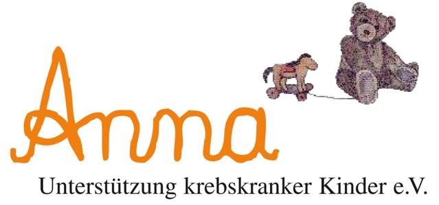 Anna - Unterstützung krebskranker Kinder e.V.