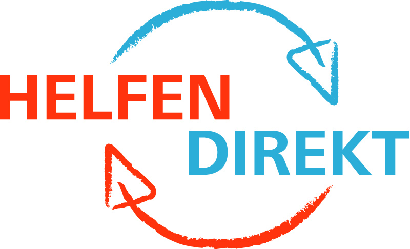 Logo Helfen Direkt