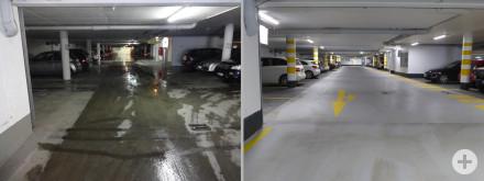 Vorsorgeplan Parkraum