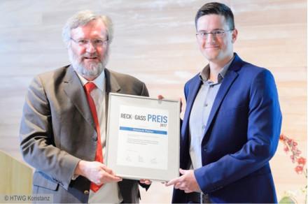 RECK+GASS Preis