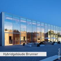 Hybridgebäude Brunner